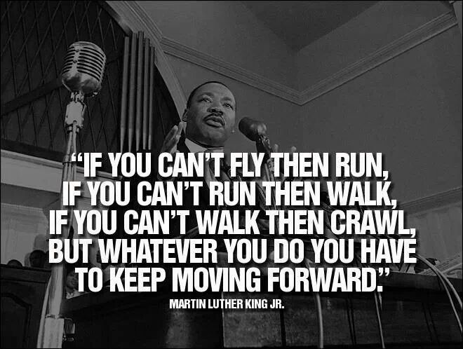 5 Quotes From Martin Luther King Jr Thatre Relevant Today