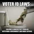 voter ID law meme1